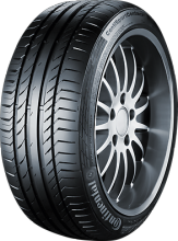 CONTINENTAL - 255/55 WR19 TL 111W CO CSC 5 J XL LR