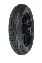 VEE RUBBER - 110/70-12 RINF. 62P TL VRM155