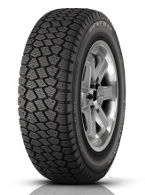 GENERAL - 205/75  R16 TL 110R GE EUROVAN WINTER 2