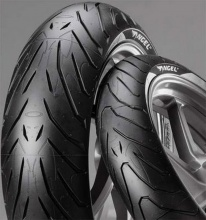 PIRELLI - 80/80  R17 46S ANGEL CITY