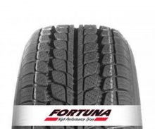 FORTUNA - 225/60  R18 104V WINTER  XL M+S