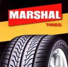 MARSHAL - 215/65  R16 109/107T MH21  M+S