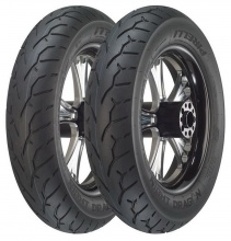PIRELLI - 130/90B16 M/C TL 67H NIGHT DRAGON F