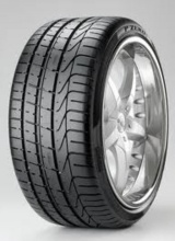 PIRELLI - 245/45  R20 103V PZero (VOL) Luxury  XL