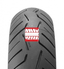 CONTINENTAL - 130/80 R18 66 V TL ROAD ATTACK 3