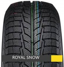 ROYAL BLACK - 165/70 R 14 85T XL ROYAL SNOW