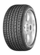 CONTINENTAL - 265/50  R20 111V CROSS CNT UHP