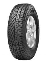 MICHELIN - 255/65  R17 114H LAT. CROSS