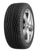 GOODYEAR - 285/45  R19 TL 111W EAGLE F1 ASYMMETRIC   XL