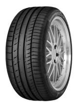 CONTINENTAL - 255/55  R18 105W ContiSportContact 5 SUV MO