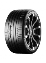 CONTINENTAL - 245/40  R19 98Y SPORTCONTACT 6
