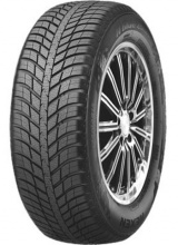 NEXEN - 165/60  R14 75H NBLUE 4SEASON  M+S