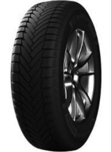 MICHELIN - 215/45  R17 91V ALPIN 6  M+S