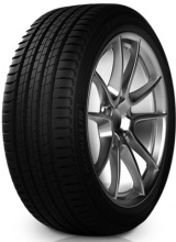 MICHELIN - 255/45  R20 105V Latitude Sport 3 Acoustic VOL  XL
