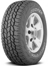 COOPER - 245/70 TR17 TL 110T CP DISC AT3 4S OWL