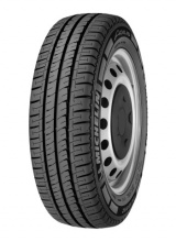 MICHELIN - 235/60  R17 117/115S AGILIS +