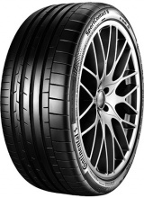 CONTINENTAL - 265/40  R21 105Y SPORTCONTACT 6