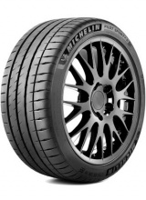 MICHELIN - 285/35 ZR22 TL 106Y MI SPORT 4 S N0 XL