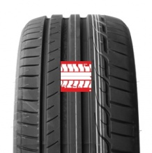 DUNLOP - SPM-RT 255/30ZR21 93 Y XL - E, A, 1, 68dB