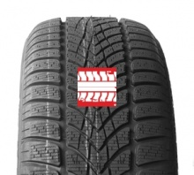 DUNLOP - 245/45  R17 TL 99H SP WINTER 4D  M+S XL