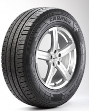 PIRELLI - 195/75  R16 TL 110R CARRIER WINTER  M+S