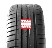 MICHELIN - P-SP4S 295/35ZR19 (104Y) XL - E, B, 2, 73dB