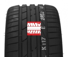 HANKOOK - S1EVO2 265/35ZR19 98 Y XL - C, A, 2, 72dB