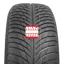 MICHELIN - P-ALP5 235/60 R18 107H XL - C, B, 1, 68dB