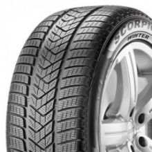 PIRELLI - 235/55  R18 TL 104H SCORPION WINTER  M+S XL