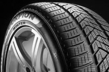 PIRELLI - 285/40  R21 109V SC-WINTER  XL M+S