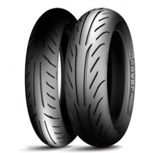 MICHELIN - 130/70  R13 63P POWER PURE SC