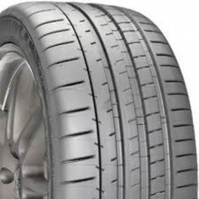 MICHELIN - 255/40 ZR20 TL 101Y MI SUPER SPORT N0 XL