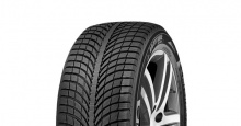 MICHELIN - 255/55 VR20 TL 110V MI LATITUDE ALPIN LA2 XL