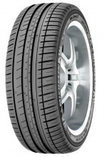 MICHELIN - 275/40 ZR19 TL 105Y MI SPORT 3 MO XL