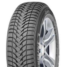 MICHELIN - 195/60  R15 88 T ALPIN A4   M+S