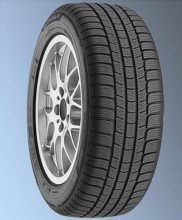 MICHELIN - 255/55  R18 TL 109H LATITUDE ALPIN2  M+S XL