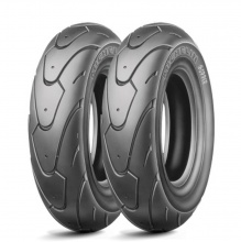 MICHELIN - 130/90  R10 61L BOPPER
