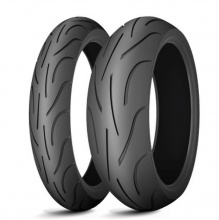 MICHELIN - 120/70  R17 58(W) PLT. POWER 2CT