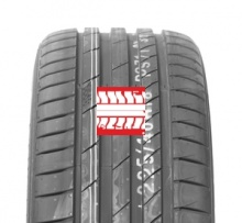 KUMHO - PS71  265/35 R19 98 Y XL - E, A, 2, 72dB