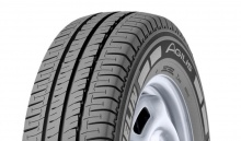 MICHELIN - 235/60  R17 117/115R AGILIS +