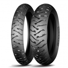MICHELIN - 130/80  R17 65H ANAKEE 3