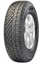 MICHELIN - 255/55  R18 109V LAT. CROSS