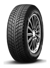 NEXEN - 195/55  R16 91H NBLUE 4SEASON  M+S