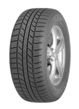 GOODYEAR - 265/65  R17 TL 112H WRANGLER HP ALL WEAT