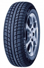 MICHELIN - 175/70  R14 TL 88T ALPIN A3  M+S XL
