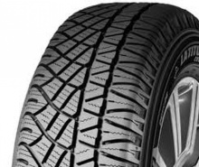 MICHELIN - 255/55  R18 TL 109H LATITUDE CROSS   XL