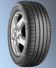 MICHELIN - 245/45  R20 103W Latitude Sport 3 *  ZP  XL