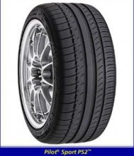 MICHELIN - 295/30 ZR19 TL 100Y MI SPORT PS2 N2 XL