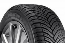 MICHELIN - 215/65 R17 CROSSCLIMATE 103V XL MI BA169