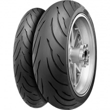 CONTINENTAL - 150/60  R17 66W CONTIMOTION